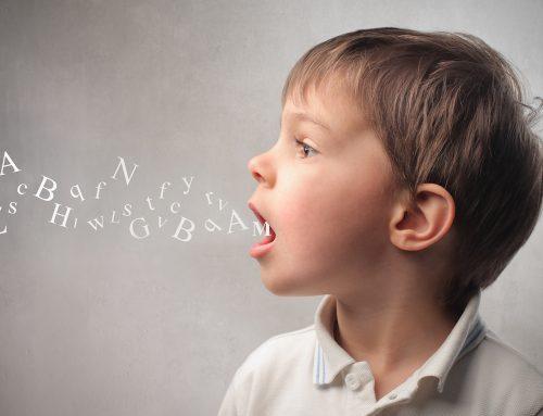 Que podemos hacer como padres cuando nuestro niño tiene dificultades en el desarrollo del lenguaje?