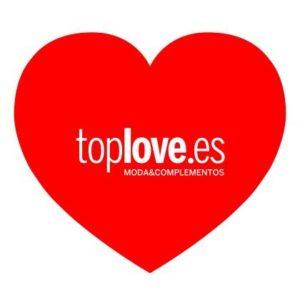 Logo-Toplove-moda-colaboradores Fundacion Querer