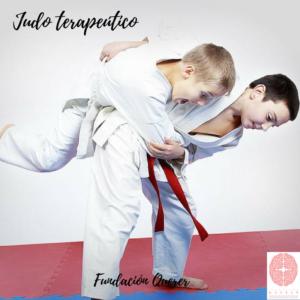 judo terapeutico