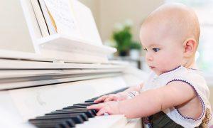bebes musica