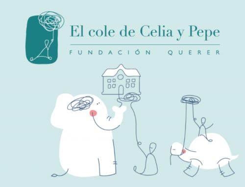El Cole de Celia y Pepe abre sus puertas.