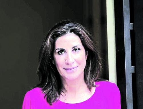 Pilar García de la Granja «Ante un hijo enfermo la misión es lucha para que tenga lo mejor»
