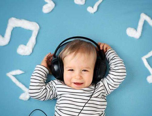 La música mejora la conectividad cerebral en niños con autismo.