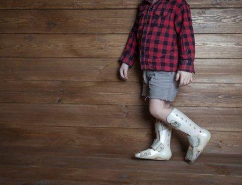 Los investigadores pueden haber encontrado una nueva forma de ayudar a los niños con CP espástico a caminar mejor