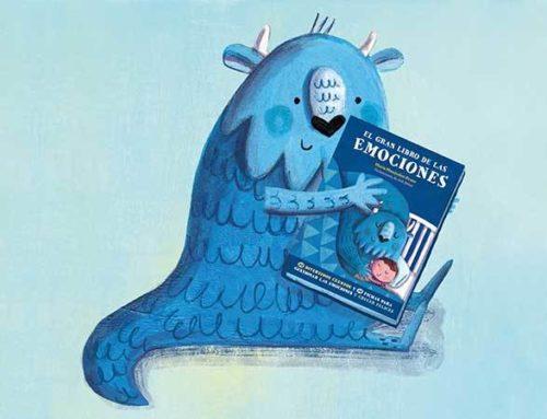 """""""El gran libro de las emociones"""": recopilación de 30 cuentos para aprender a gestionar los sentimientos."""