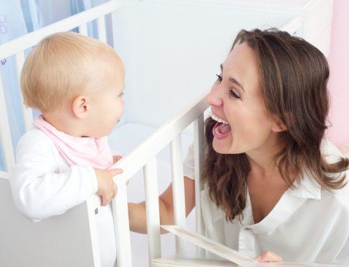 Cómo estimular el lenguaje oral en casa.