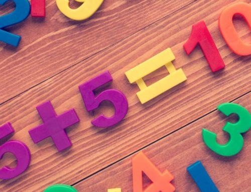 10 materiales para aprender matemáticas ¡GRATIS!