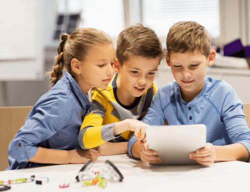 Programación para niños: lista de recursos educativos abiertos .