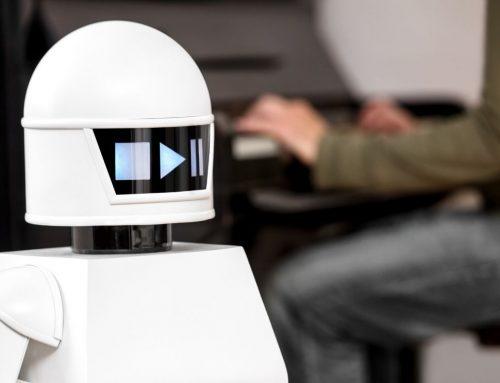 Los mejores Robots Educativos