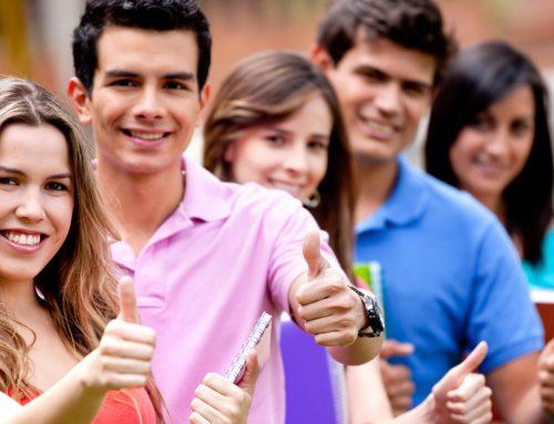 Los estudiantes dicen que las escasas habilidades sociales y emocionales los están dejando sin preparación.