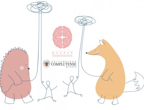 Firma del convenio entre la Universidad Complutense de Madrid y la Fundación Querer para los estudiantes que realicen su Máster en Educación Especial