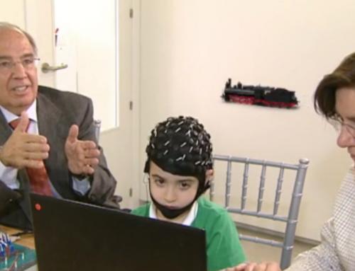 Fundación Querer y ESNE firman acuerdo de colaboración para desarrollo de herramientas que mejoren la respuesta atencional de niños que sufren trastorno del lenguaje