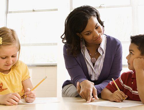 Estrategias de enseñanza efectivas para la educación especial.