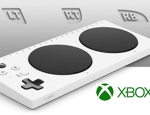 Así emplean ya Xbox Adaptive Controller diversas organizaciones en España