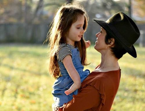 Estimados padres, cuando conozcan a un niño con necesidades especiales, no se vayan. Quédense y jueguen.