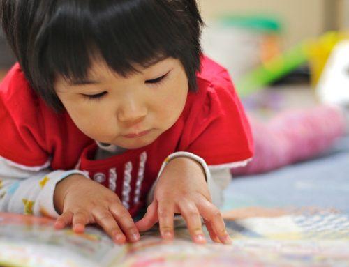 Cuentos con rimas. Por qué es tan importante leer poesía infantil?