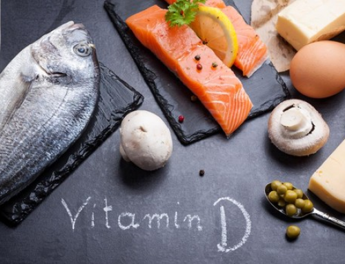 Deficiencia de vitamina D, disruptor cerebral