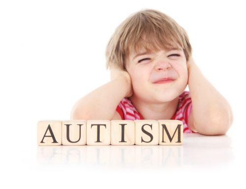 Estereotipias en el autismo