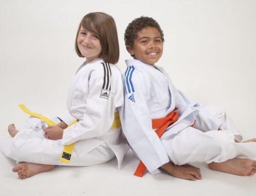 El judo y el deporte como medio de inclusión