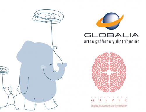Acuerdo de colaboración de Globalia Artes Gráficas