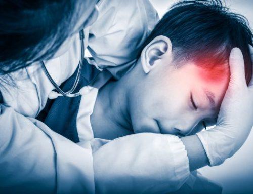 La FDA investiga informes sobre convulsiones después de vapear.