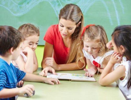 La importancia del vínculo profesor-alumno en el aprendizaje de una segunda lengua