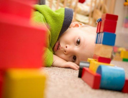 Un trasplante fecal consigue reducir a casi la mitad los síntomas del autismo a los dos años, según un estudio