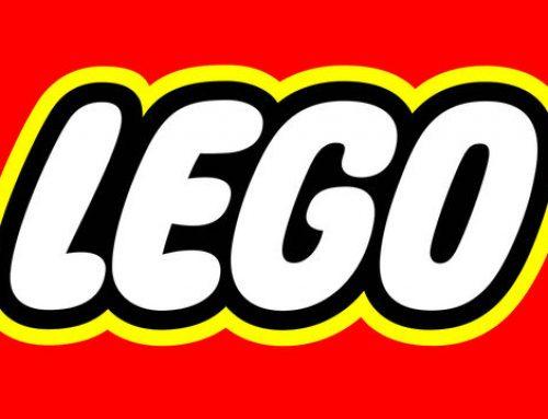 Lego crea Lego Braille Brikcs para los niños ciegos
