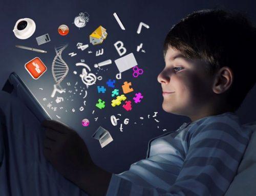 El uso de la tecnología en educación especial