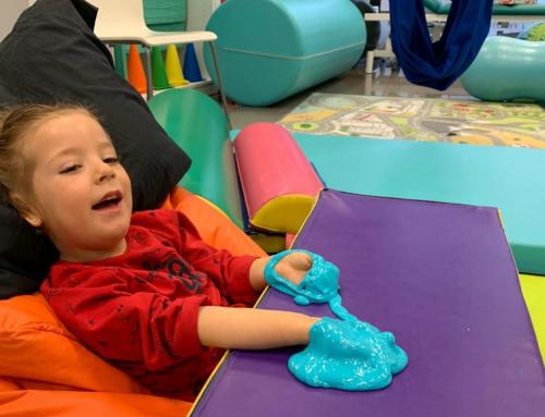 Fundación Columbus ha tratado por primera vez con terapia génica a una paciente española afectada por la enfermedad rara deficiencia de AADC