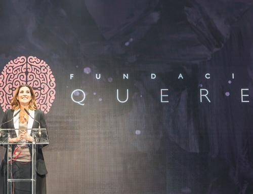 La Fundación Querer es un año más beneficiaria de la The Global Gift Gala Madrid