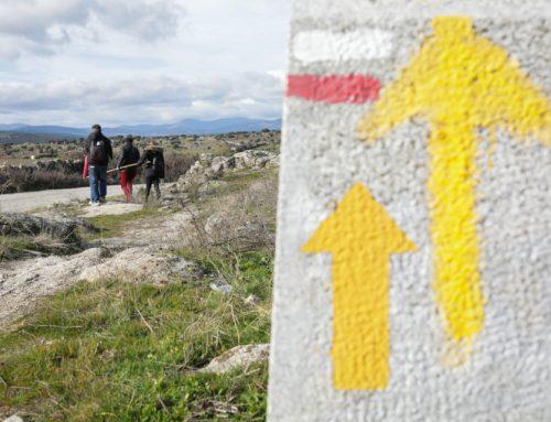 Microsoft y Fundación ONCE colaboran para hacer accesible el Camino de Santiago