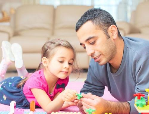 CINCO HERRAMIENTAS PODEROSAS para Padres de Educación Especial