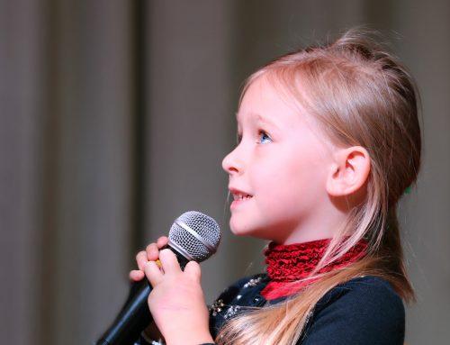 Cómo la música y el movimiento pueden ayudar a los niños a entender las matemáticas.