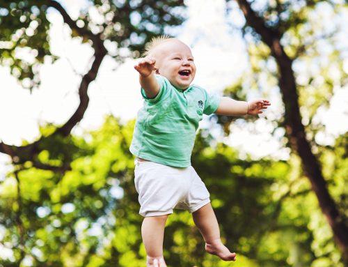 EL PARQUE INFANTIL: NUESTRO GRAN ALIADO