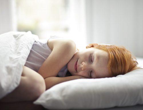 Muchos niños con autismo o TDAH también tienen síntomas de trastorno del procesamiento sensorial.
