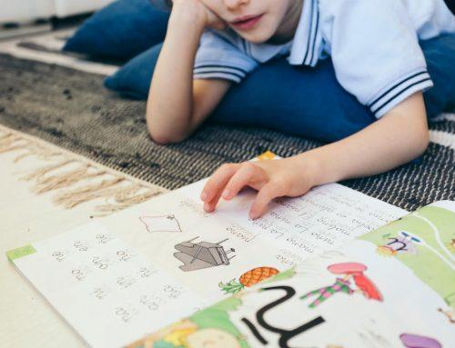 Dislexia, esa dificultad oculta del aprendizaje.