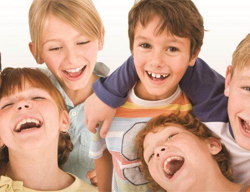 Comportamiento de los niños ligado a exposición prenatal a medicamentos para la epilepsia.