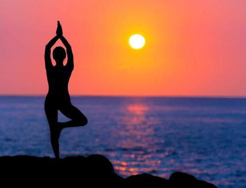 Yoga for the Special Child® y la esclerosis múltiple.