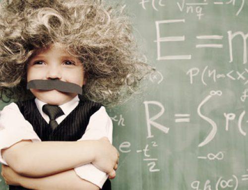 Matemáticas para niños con necesidades educativas
