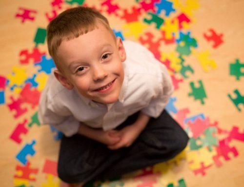 ¿Que causa el Autismo?