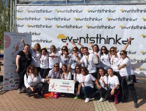 Neuronas Corredoras recauda para la Fundación Querer 7500€ en su I Carrera Solidaria