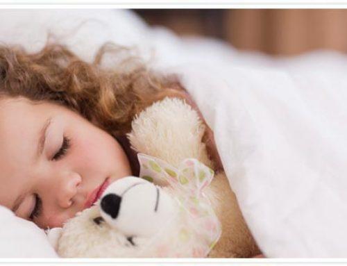 Cómo se estabilizan nuestros recuerdos mientras dormimos