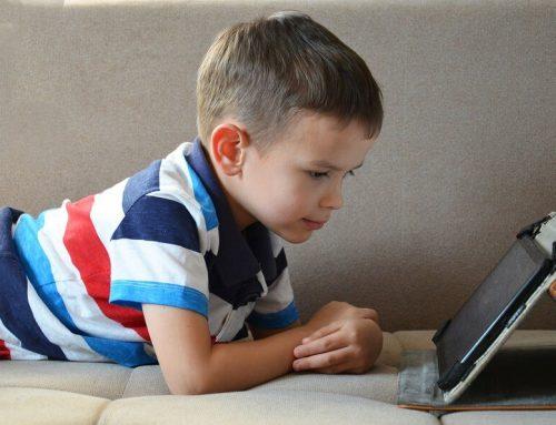 El sedentarismo se apodera de los niños de todo el mundo