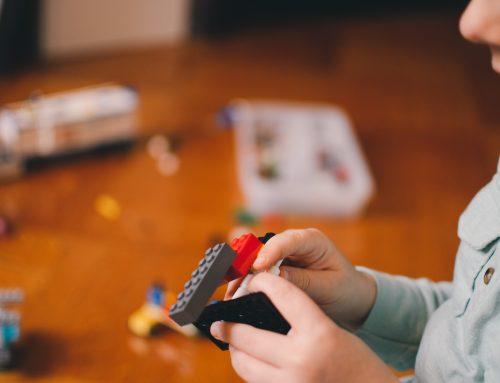 5 maneras de hacer que el tiempo de juego también sea bueno para el cerebro de tu hijo
