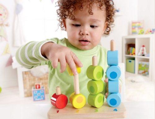 Los bebés aprenden a contar años antes de lo que se creía