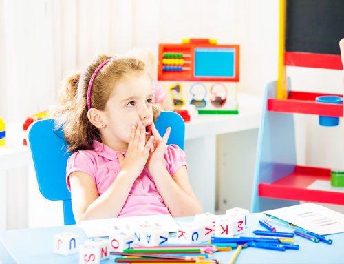 Los logopedas reivindican la importancia de su papel en la educación