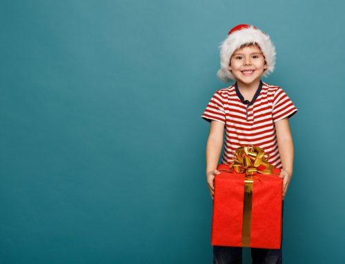 La 'Regla de los 4 regalos' para los Reyes Magos