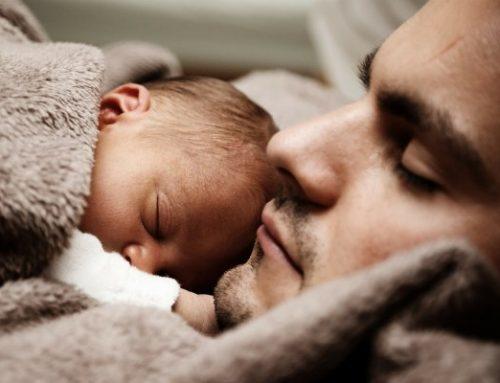 Mutaciones espontáneas en los espermatozoides paternos, relacionadas con el autismo