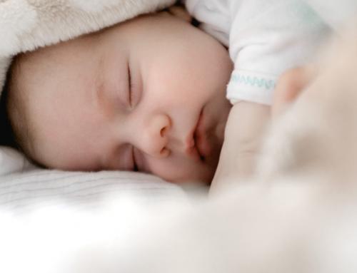Espasmos infantiles – Primeros pasos en la  atención primaria